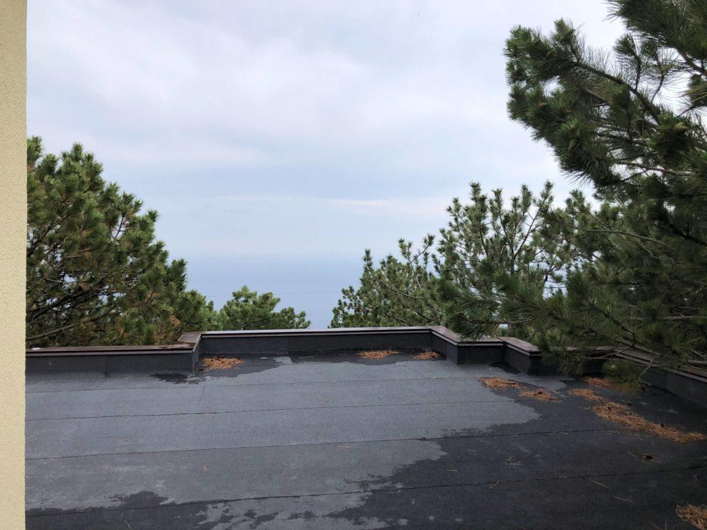 Продается двухэтажный дом в  с видом на море 4