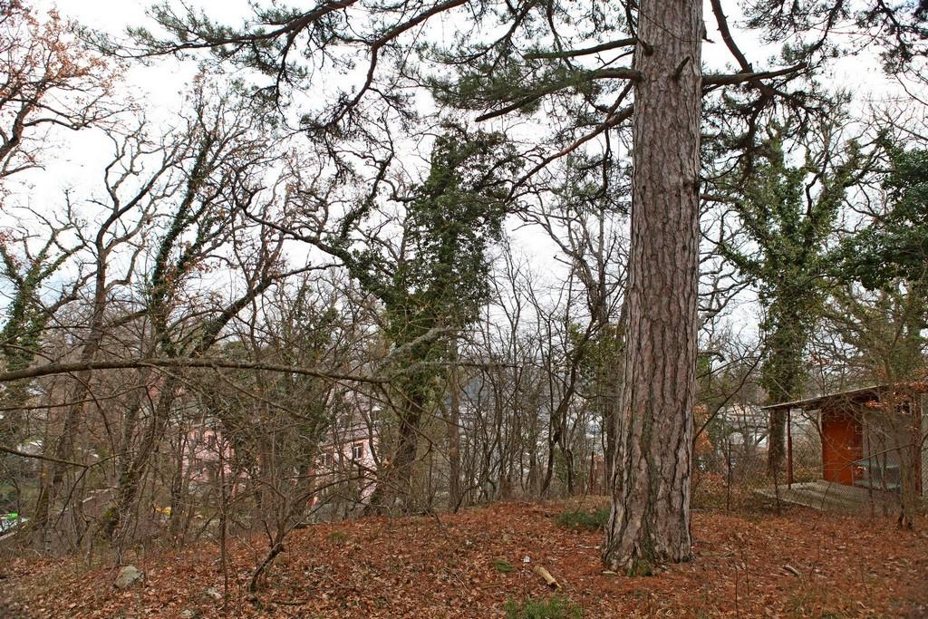 Продается земельный участок 12 соток в п Горное 4