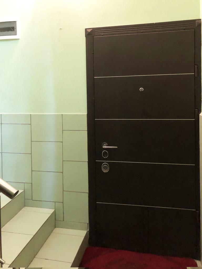 3-х комнатная квартира на Володарского 2