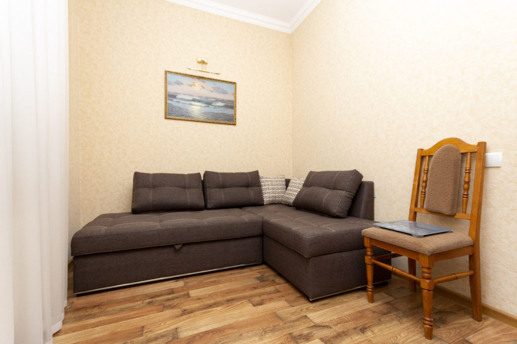 3-х комнатная квартира на Володарского 7