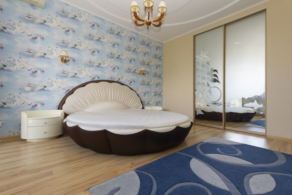 3-х комнатная квартира на Володарского 16