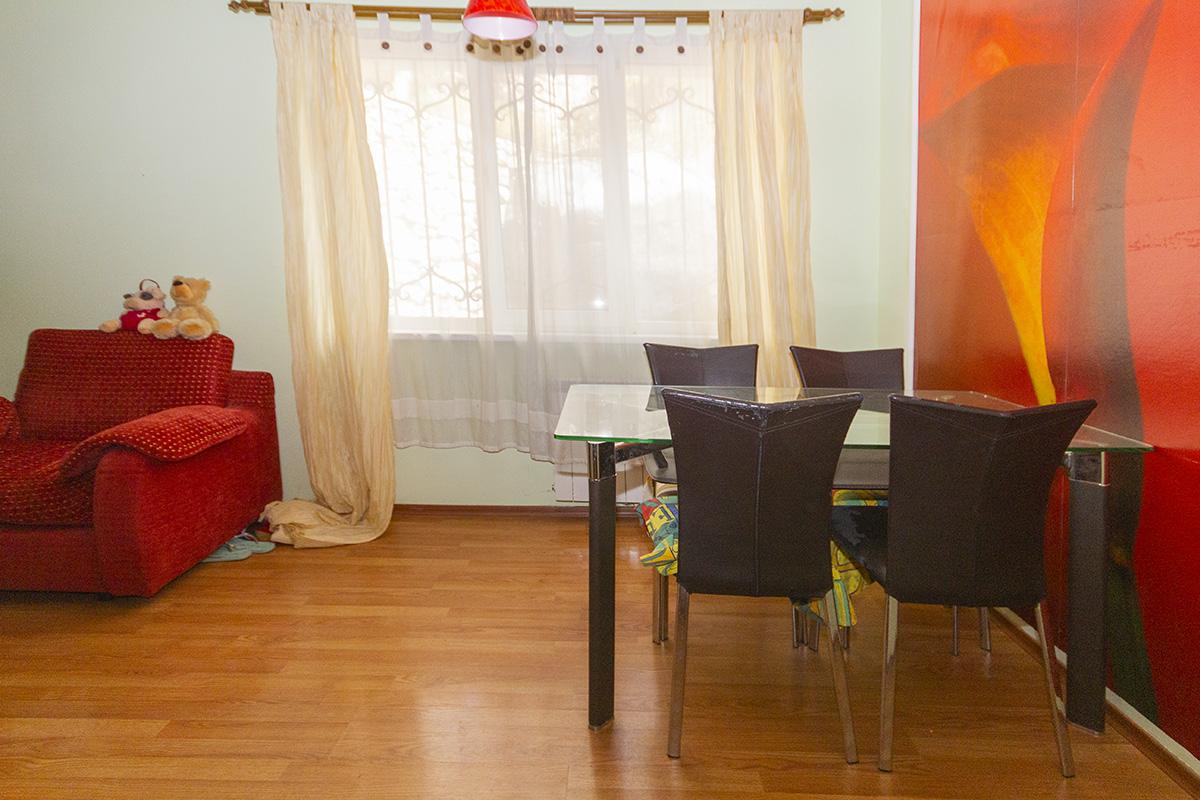 Продается 2-х комнатная квартира Ялта пгт. Форос 3