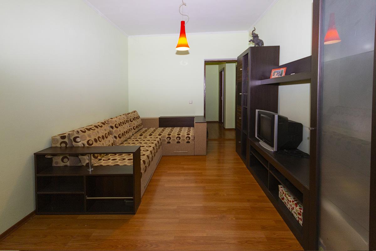 Продается 2-х комнатная квартира Ялта пгт. Форос 4