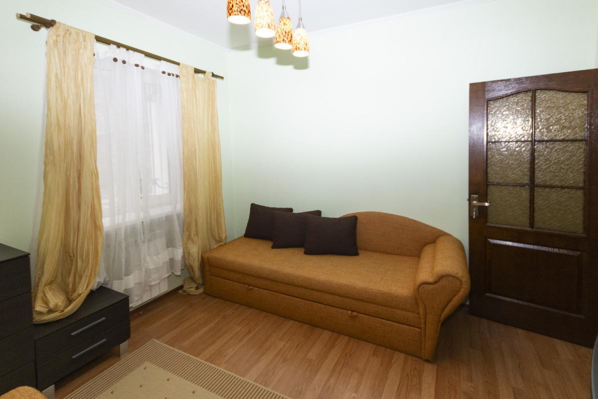 Продается 2-х комнатная квартира Ялта пгт. Форос 7
