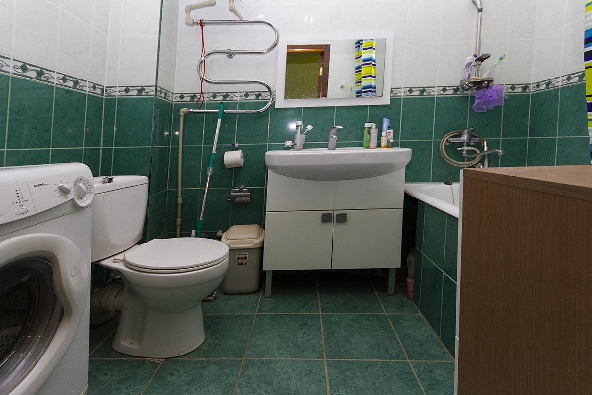 Продается 2-х комнатная квартира Ялта пгт. Форос 9