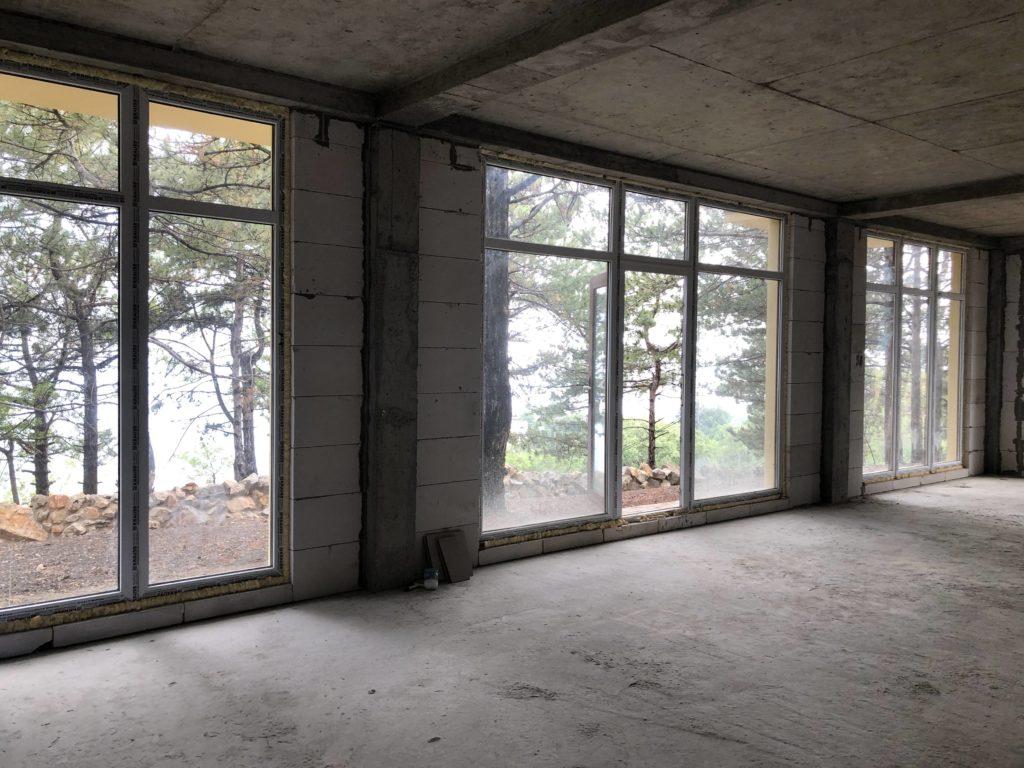 Продается двухэтажный дом в  с видом на море 8
