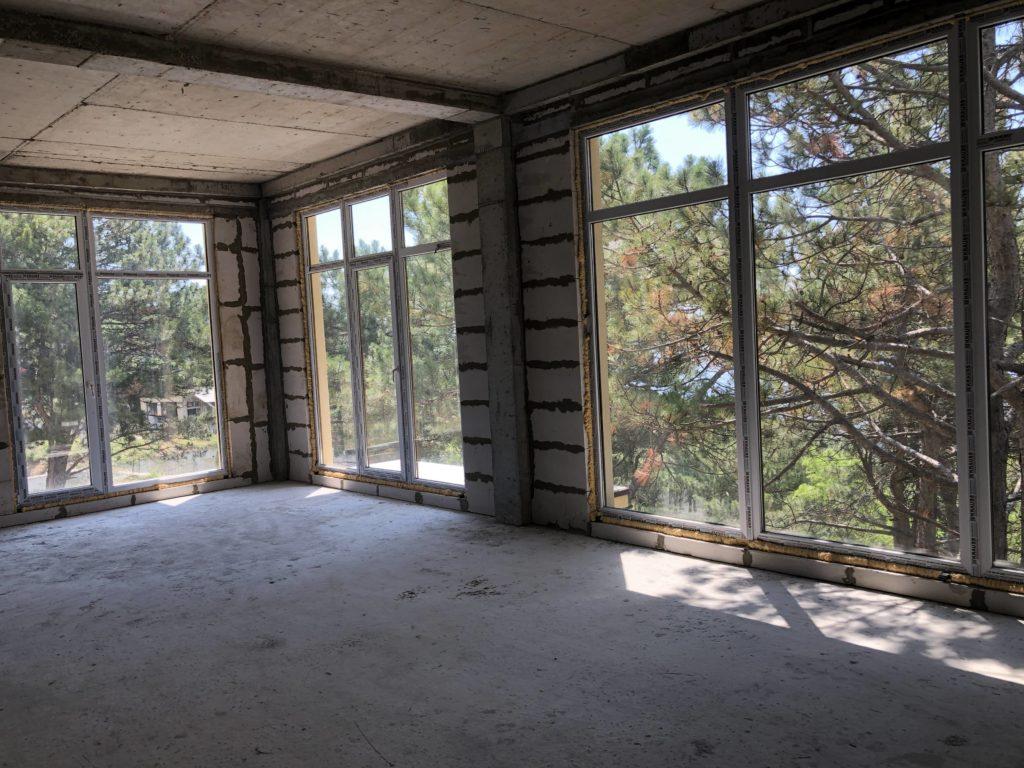Продается двухэтажный дом в  с видом на море 11