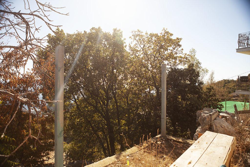 Продается земельный участок в пгт. Гаспра 2