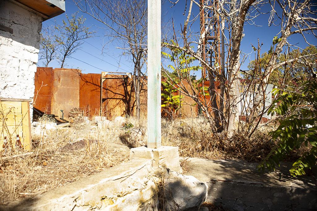 Продается земельный участок в пгт. Гаспра 4