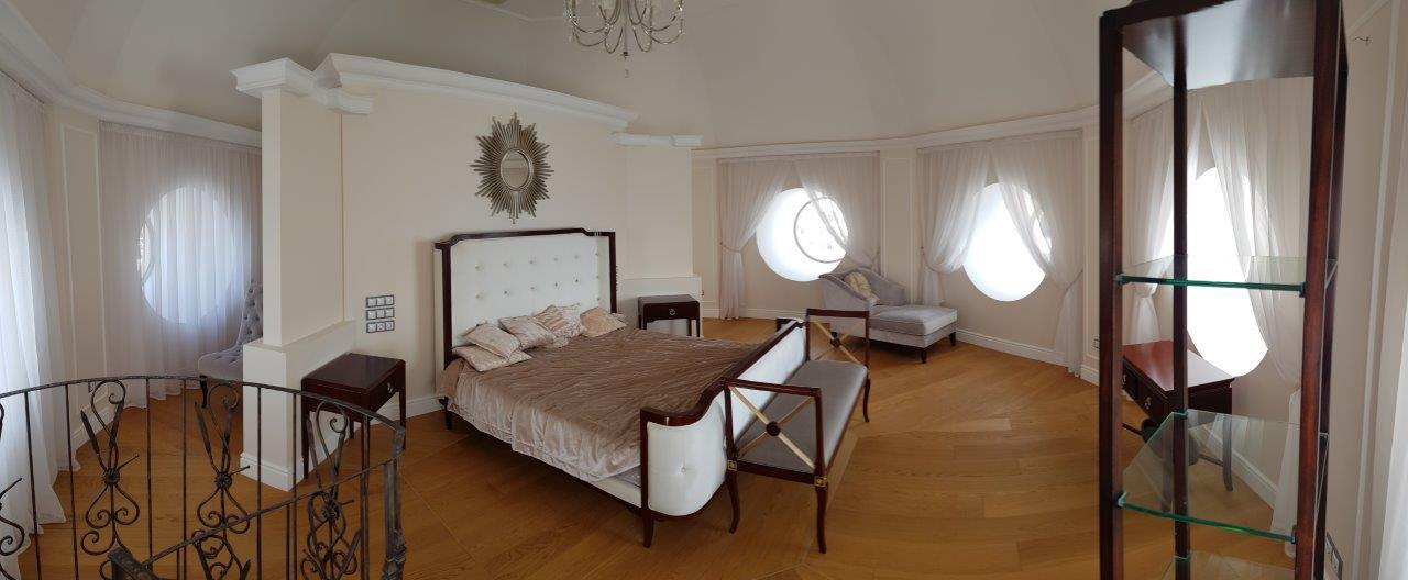 Апартамент №31 (пентхаус) в ЖК Дипломат 24