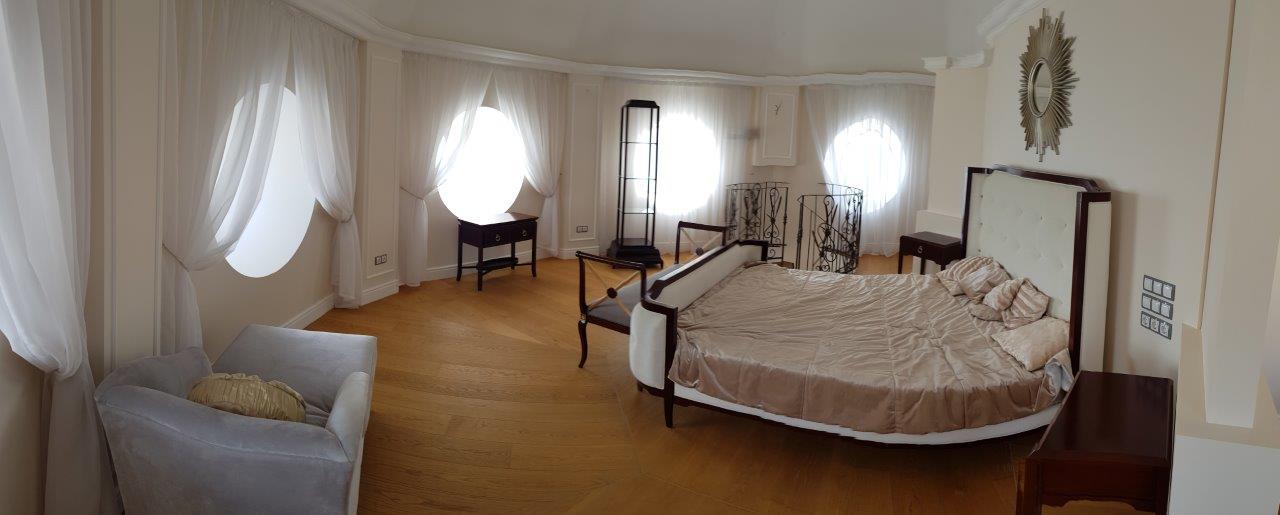 Апартамент №31 (пентхаус) в ЖК Дипломат 27