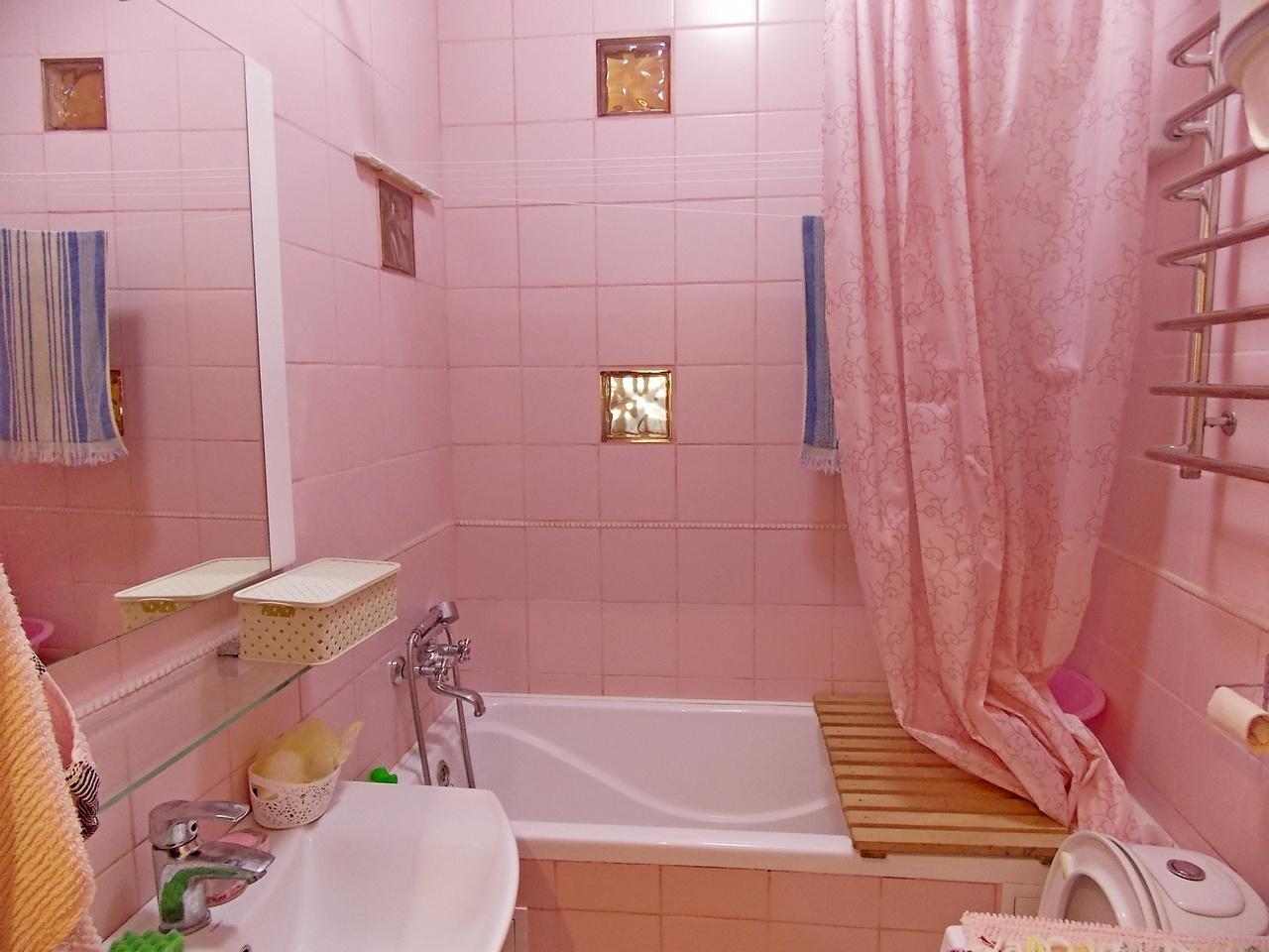Квартира с ремонтов в ЖК Шале Ла Рош 22