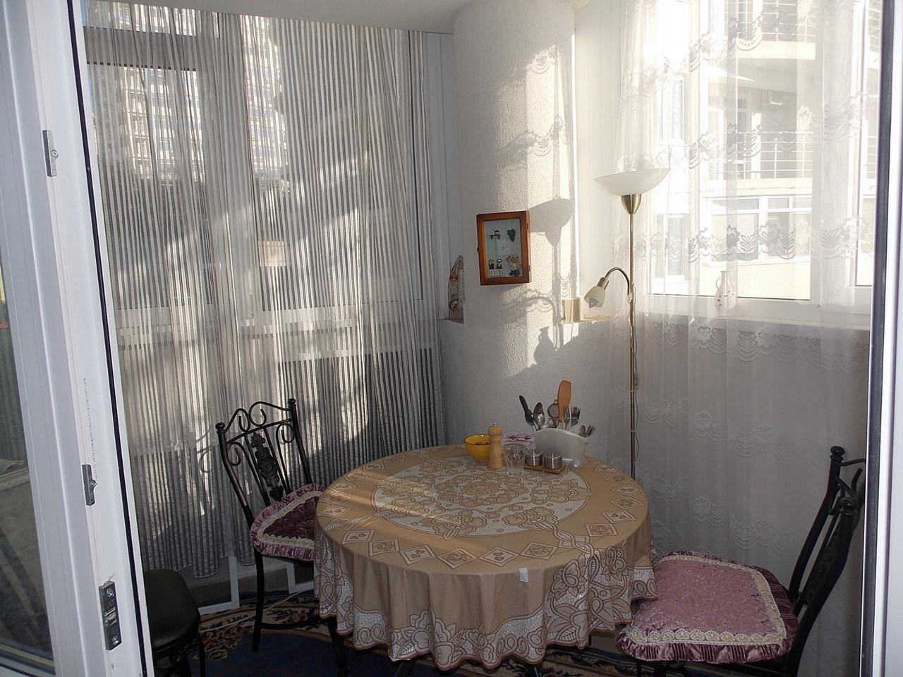 Квартира с ремонтов в ЖК Шале Ла Рош 4