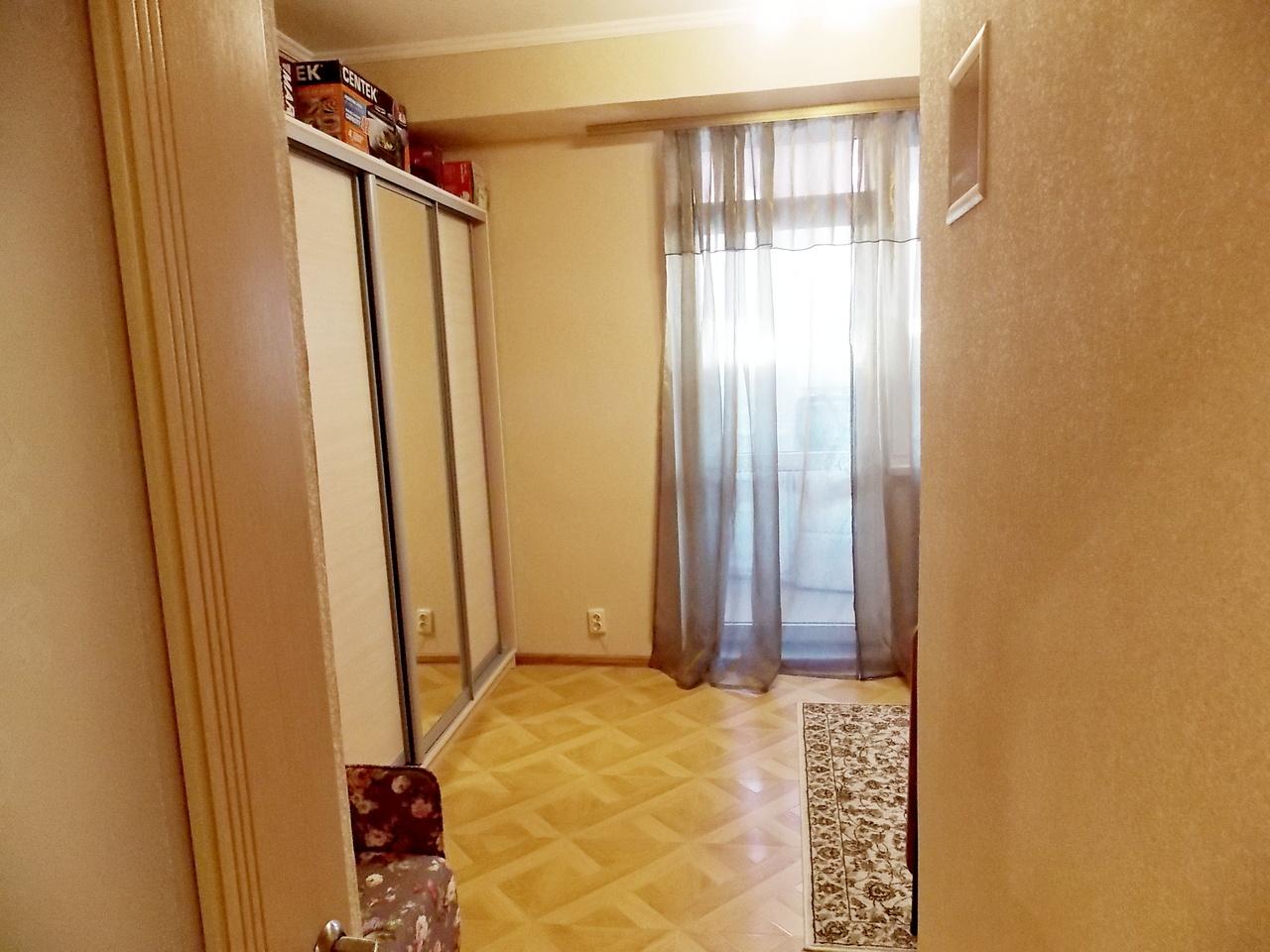 Квартира с ремонтов в ЖК Шале Ла Рош 9