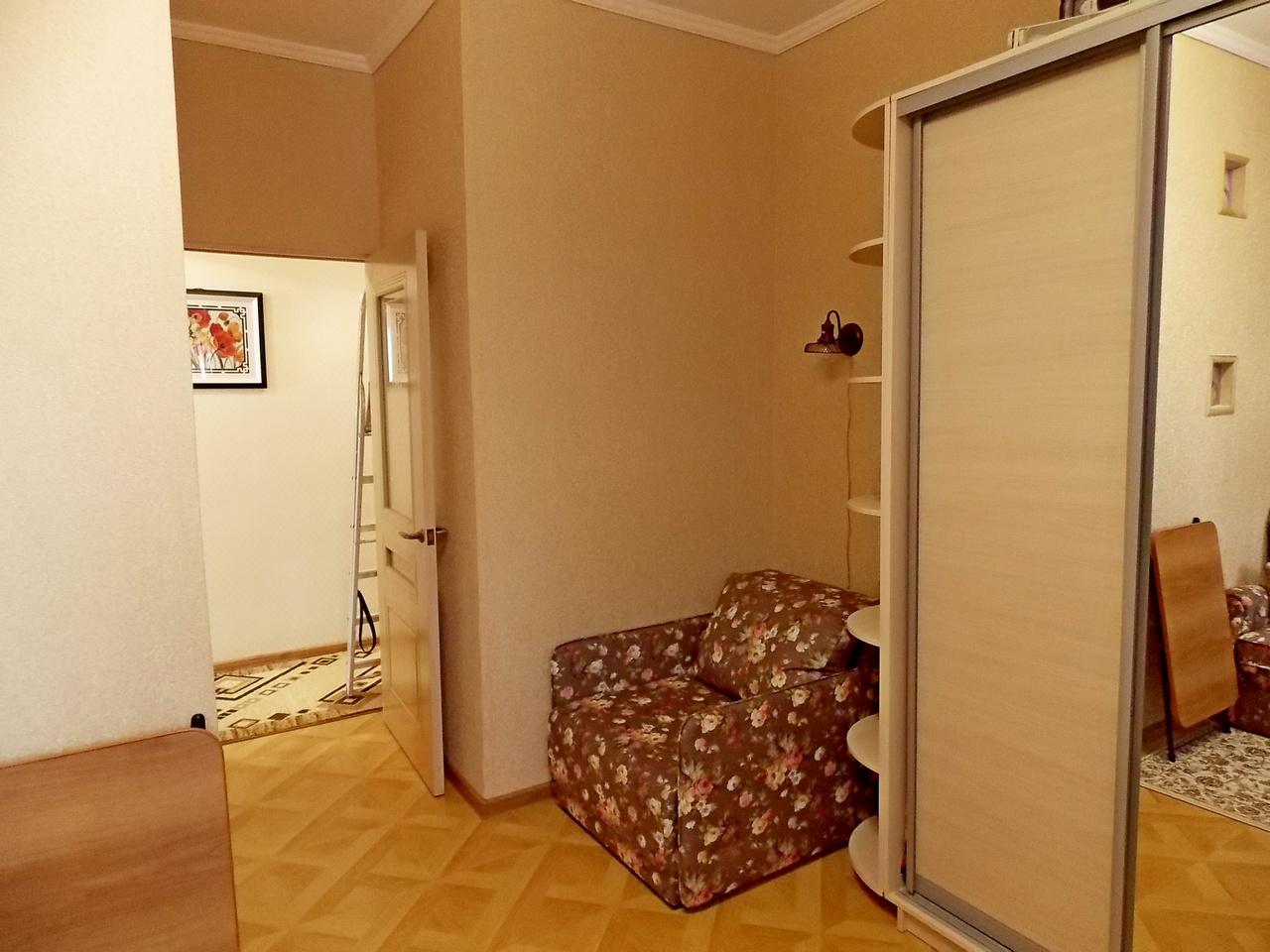 Квартира с ремонтов в ЖК Шале Ла Рош 11