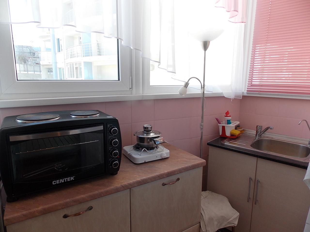 Квартира с ремонтов в ЖК Шале Ла Рош 13
