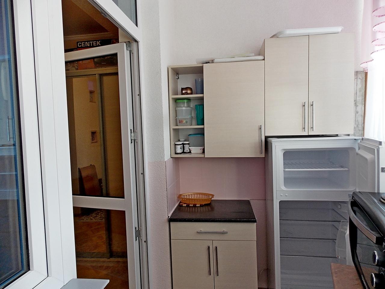 Квартира с ремонтов в ЖК Шале Ла Рош 14