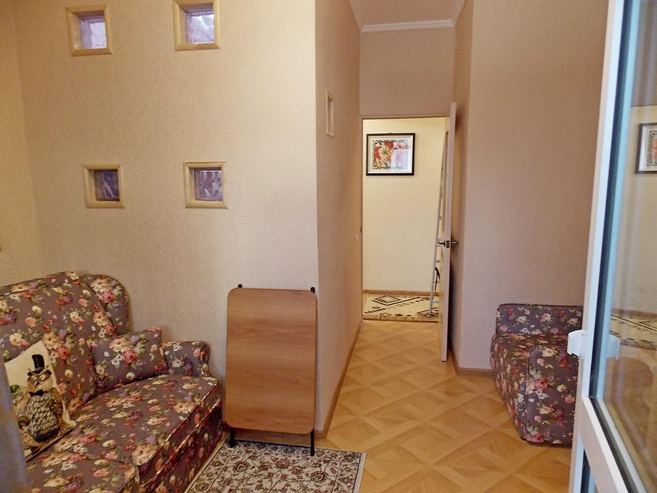 Квартира с ремонтов в ЖК Шале Ла Рош 15