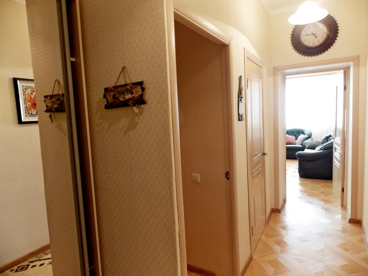 Квартира с ремонтов в ЖК Шале Ла Рош 16