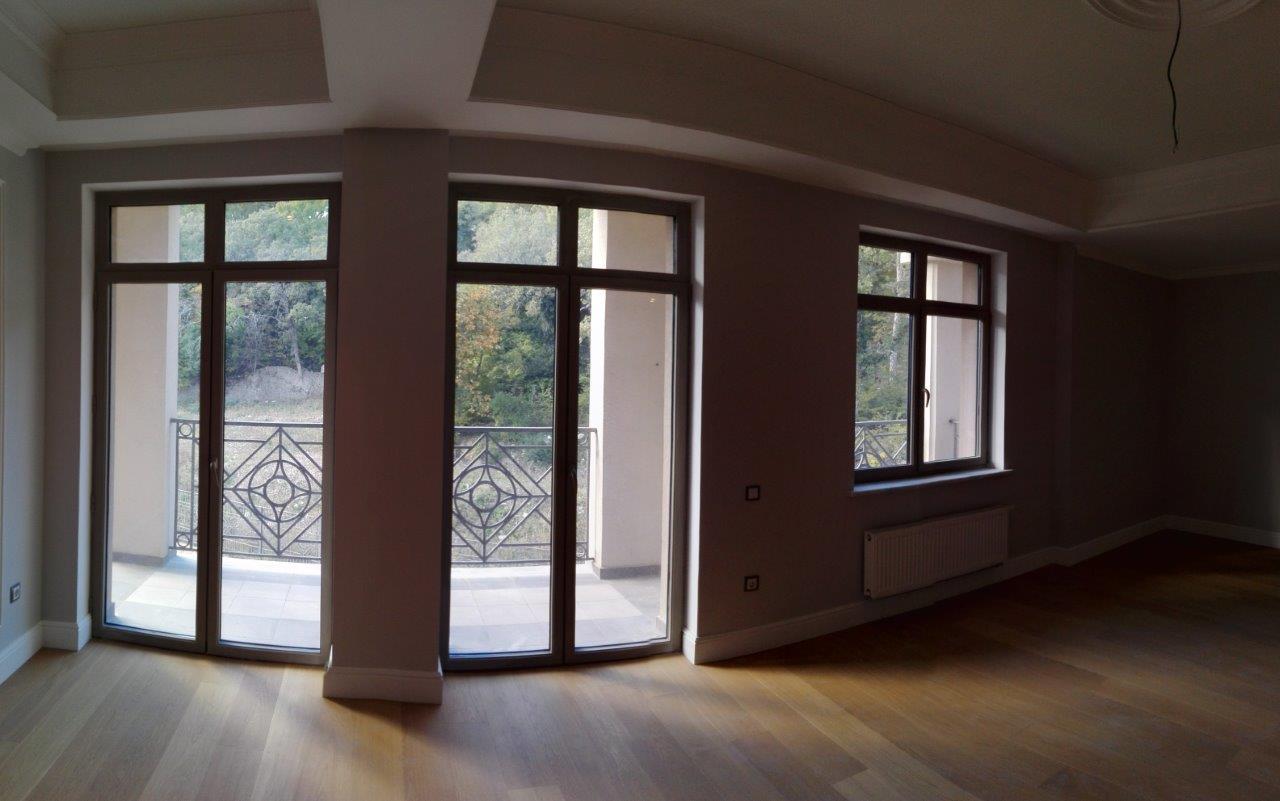 Апартаменты №24 в ЖК Дипломат 4