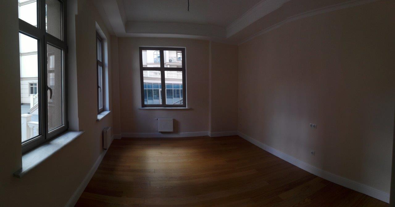 Апартаменты №2 в ЖК Дипломат 11