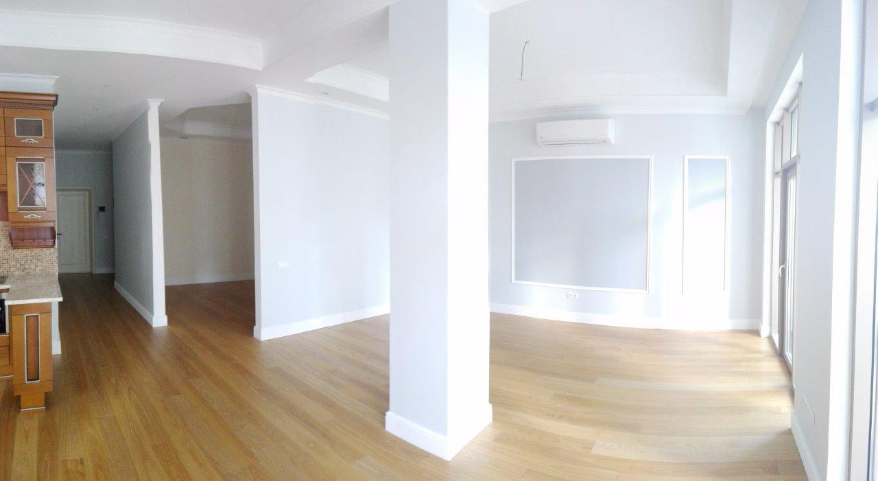 Апартаменты №2 в ЖК Дипломат 15