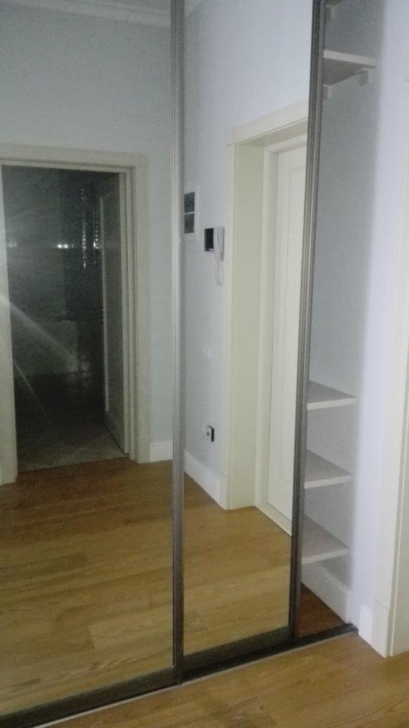 Апартаменты №2 в ЖК Дипломат 16