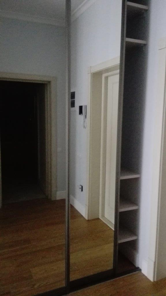 Апартаменты №2 в ЖК Дипломат 17