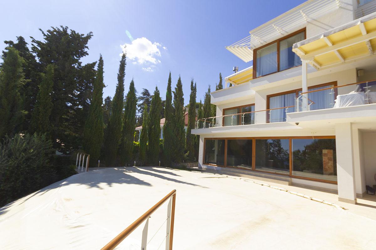 Продается дом в Кастрополе 5