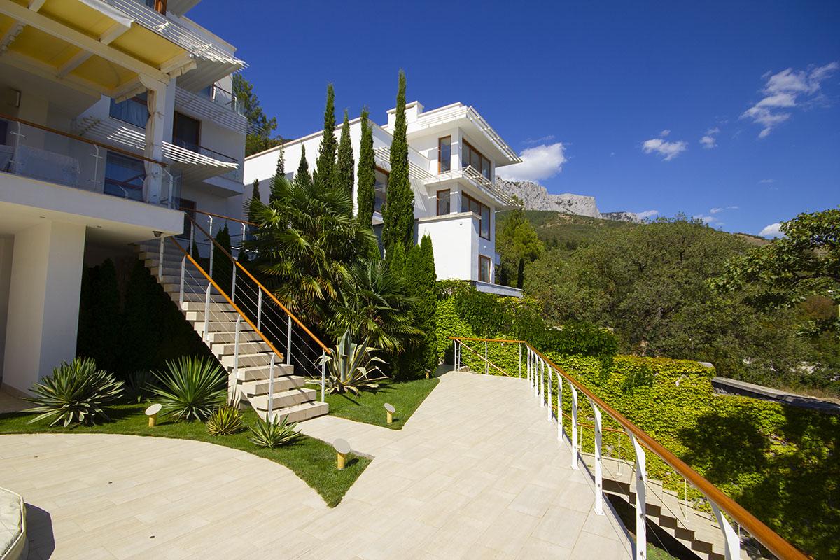 Продается дом в Кастрополе 6