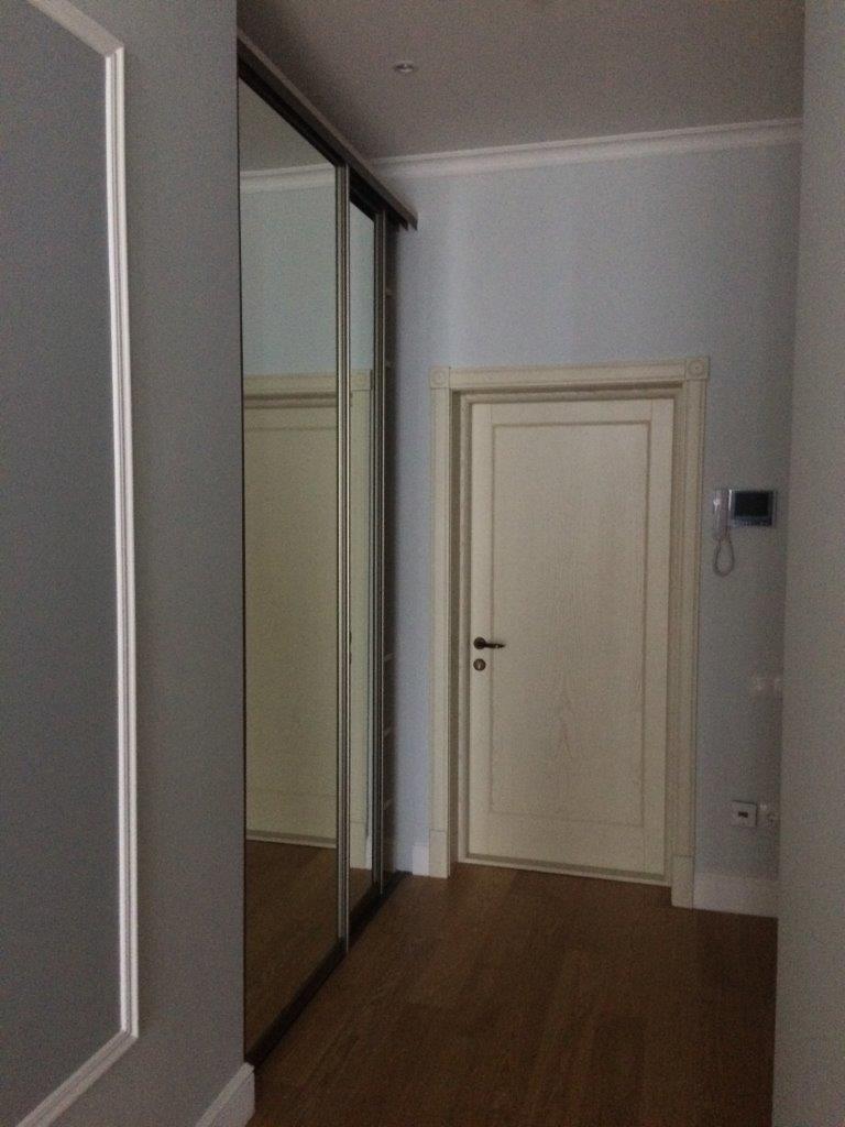 Апартаменты №2 в ЖК Дипломат 33