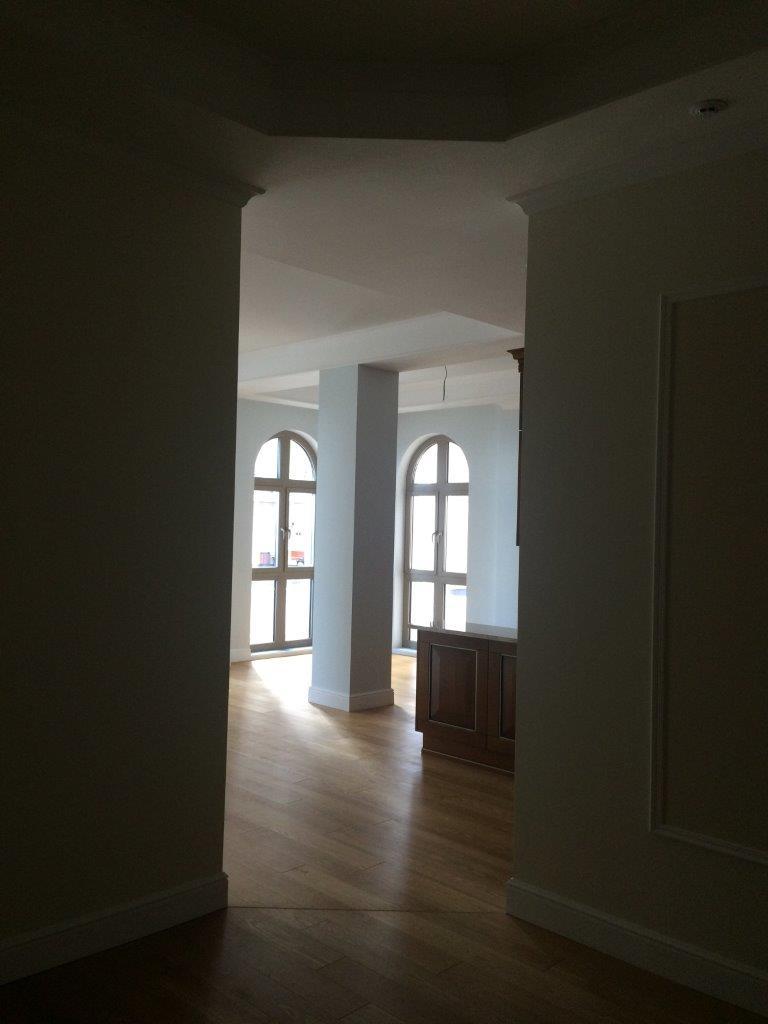 Апартаменты №2 в ЖК Дипломат 6