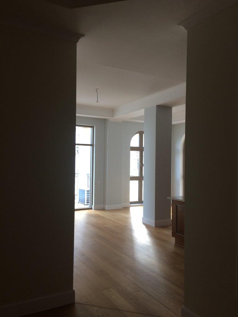 Апартаменты №2 в ЖК Дипломат 7