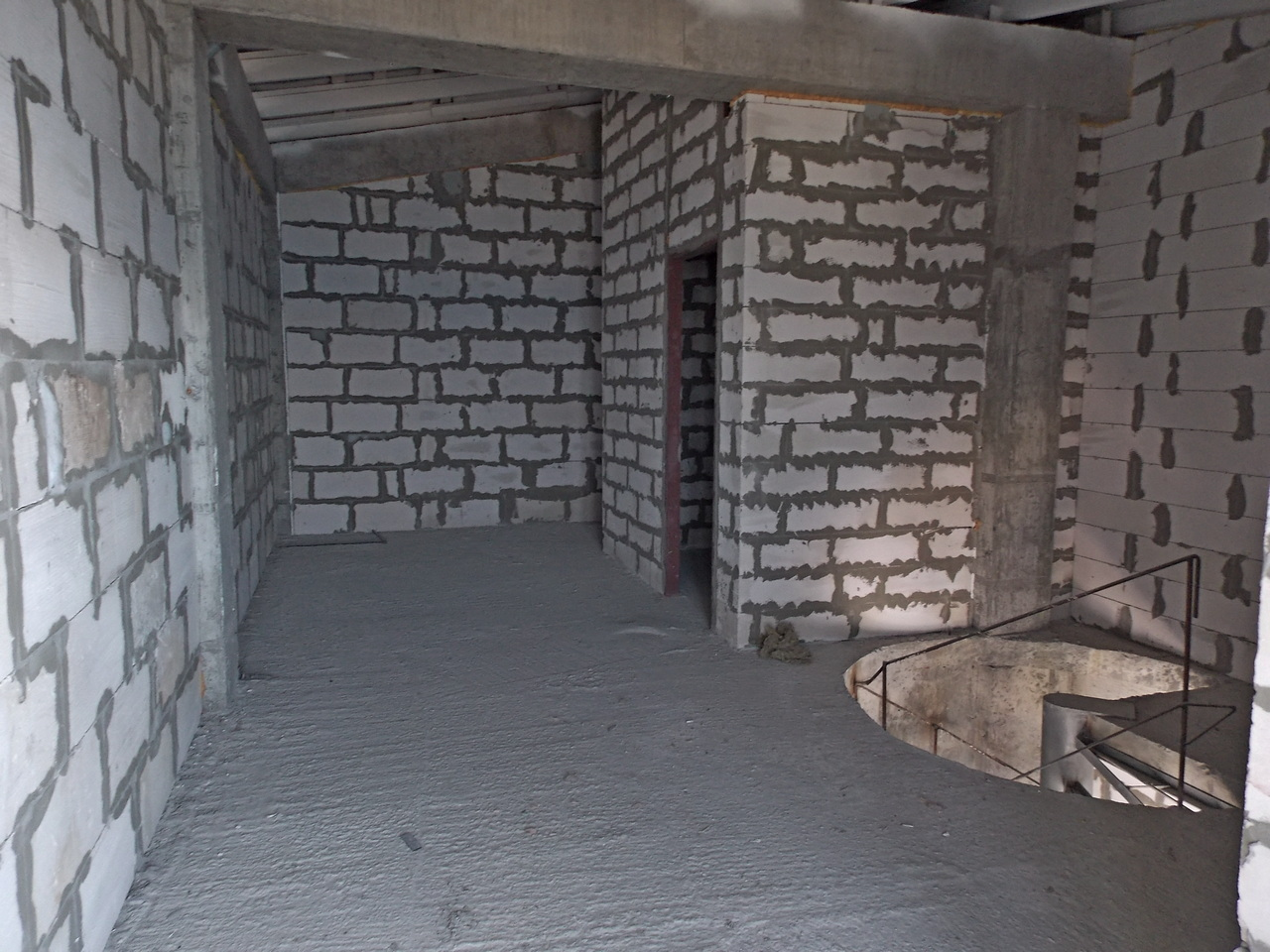 Двухуровневая квартира в ЖК Шале Ла Рош 20