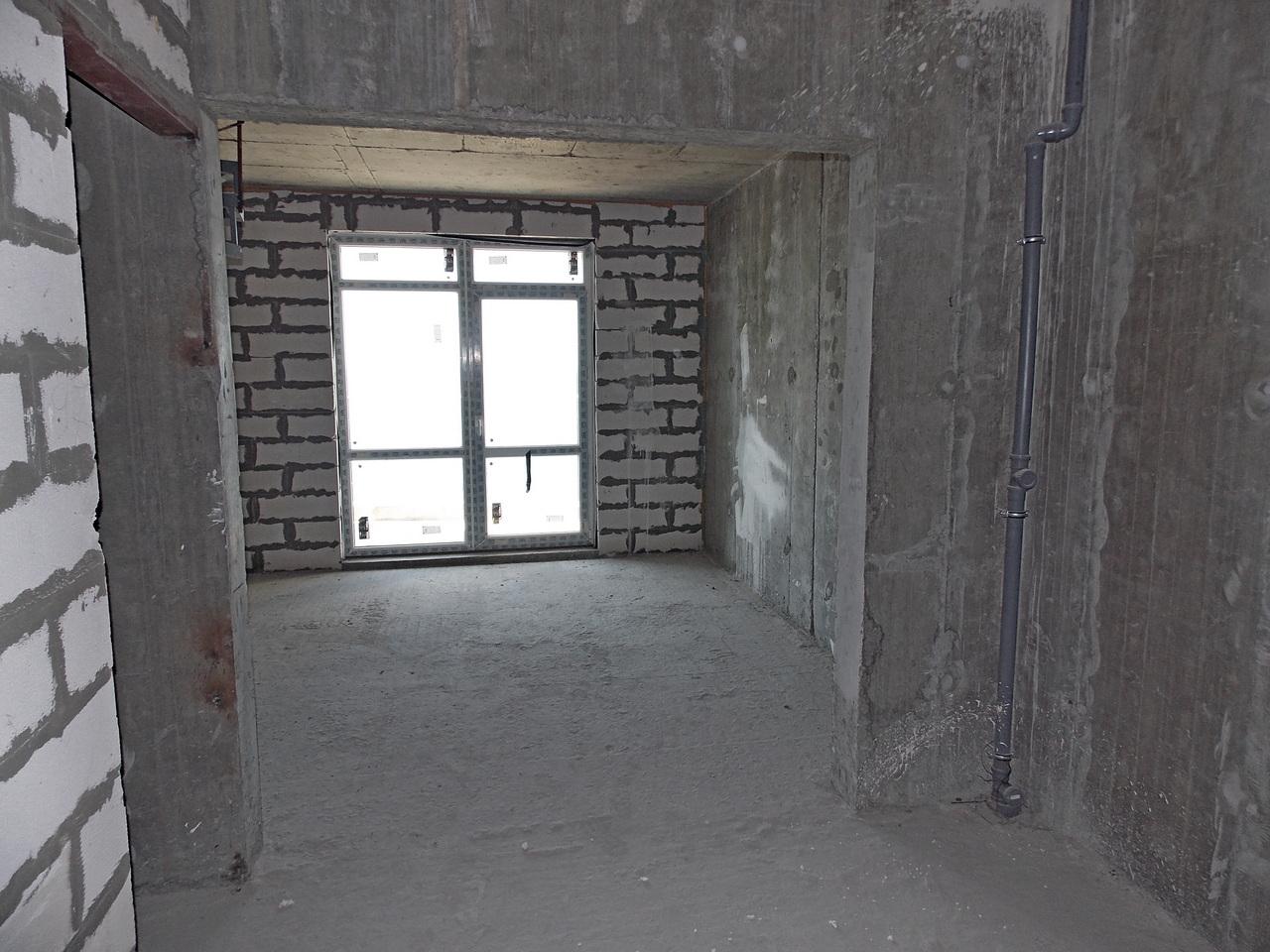 Двухуровневая квартира в ЖК Шале Ла Рош 8
