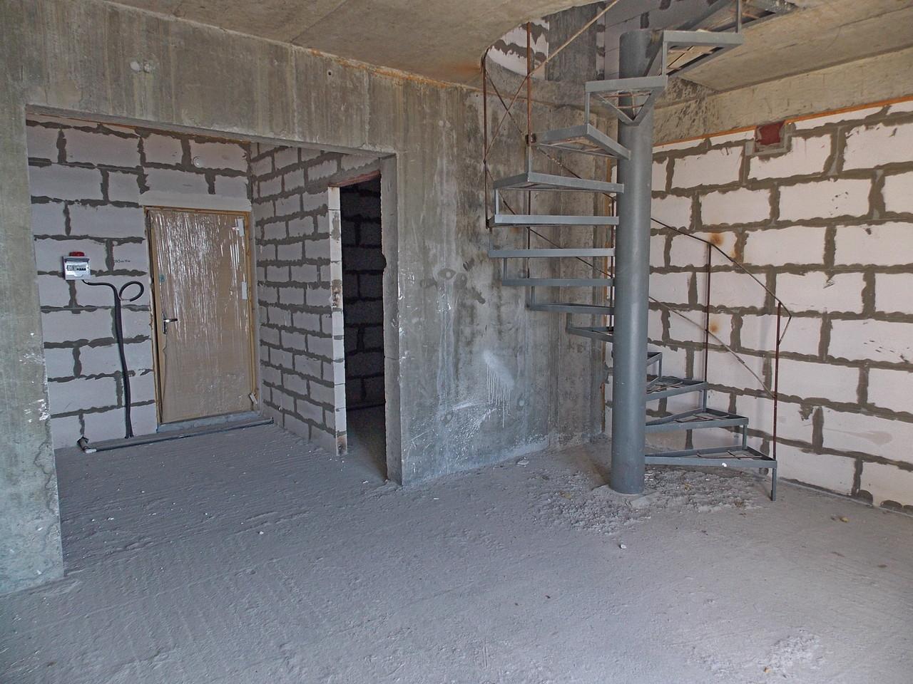 Двухуровневая квартира в ЖК Шале Ла Рош 9