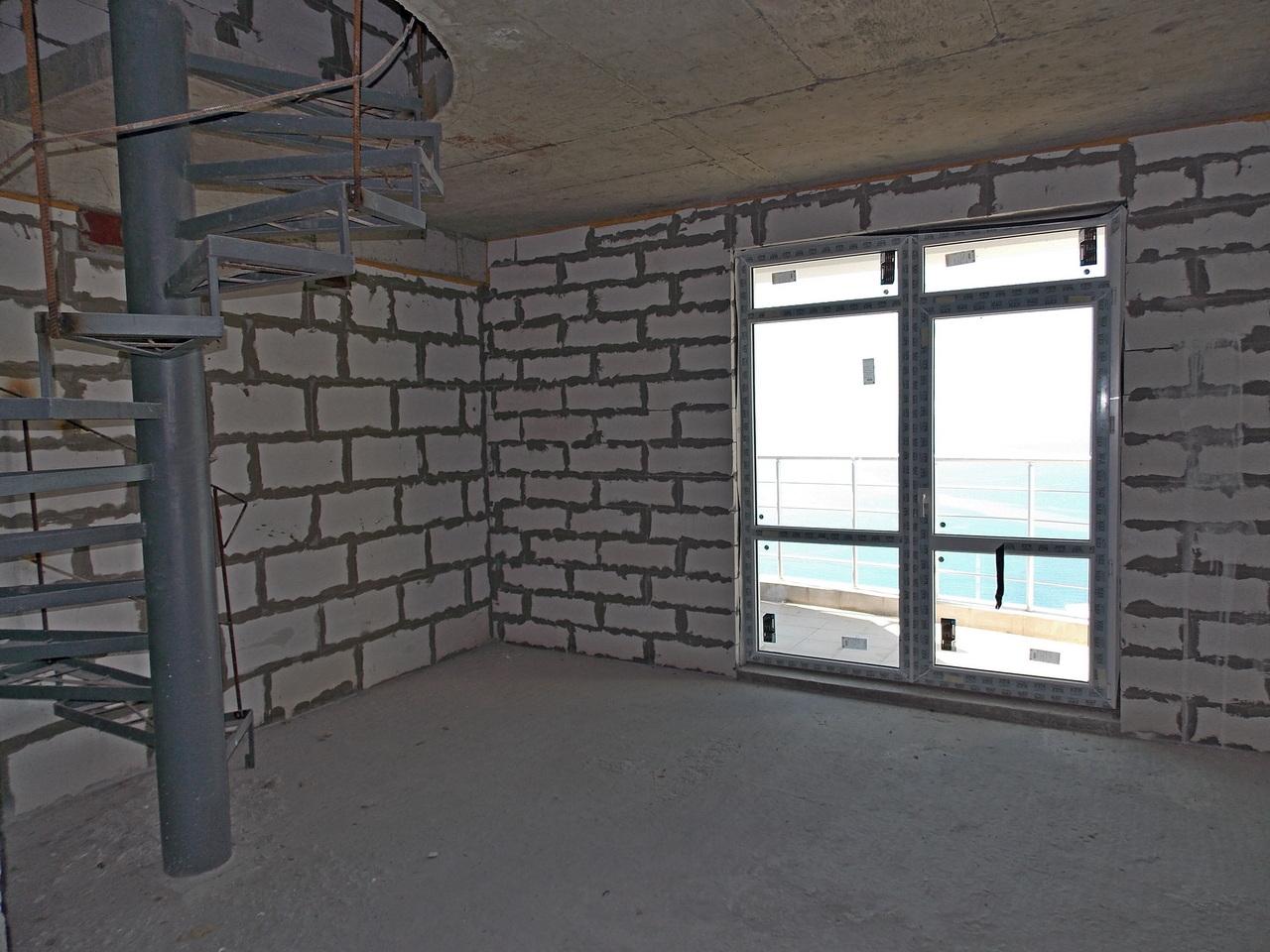 Двухуровневая квартира в ЖК Шале Ла Рош 10