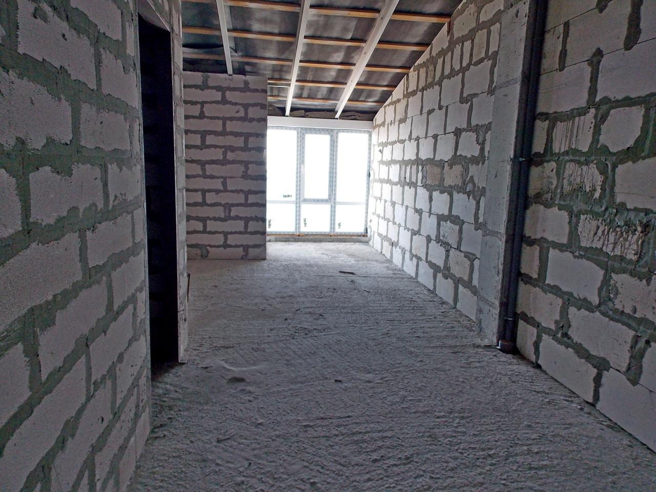 Двухуровневая квартира в ЖК Шале Ла Рош 11