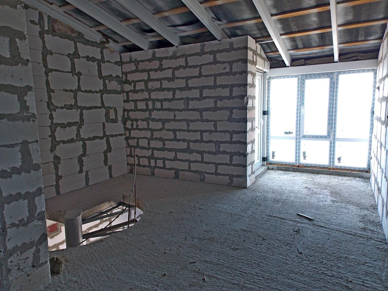 Двухуровневая квартира в ЖК Шале Ла Рош 13