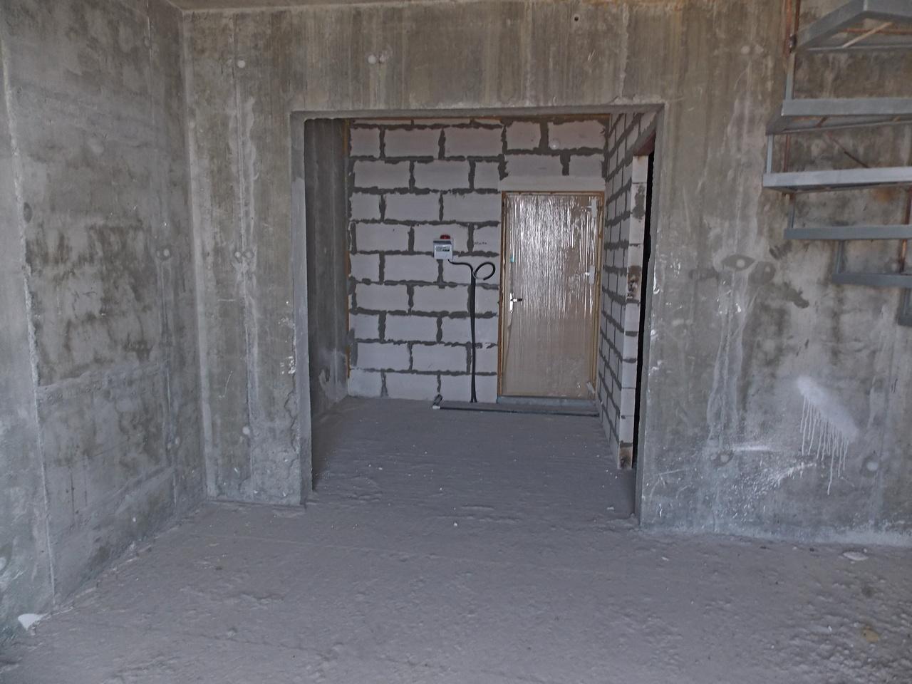 Двухуровневая квартира в ЖК Шале Ла Рош 14