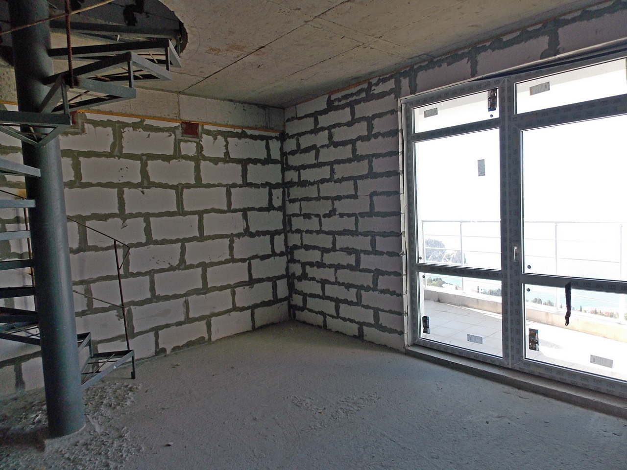 Двухуровневая квартира в ЖК Шале Ла Рош 21