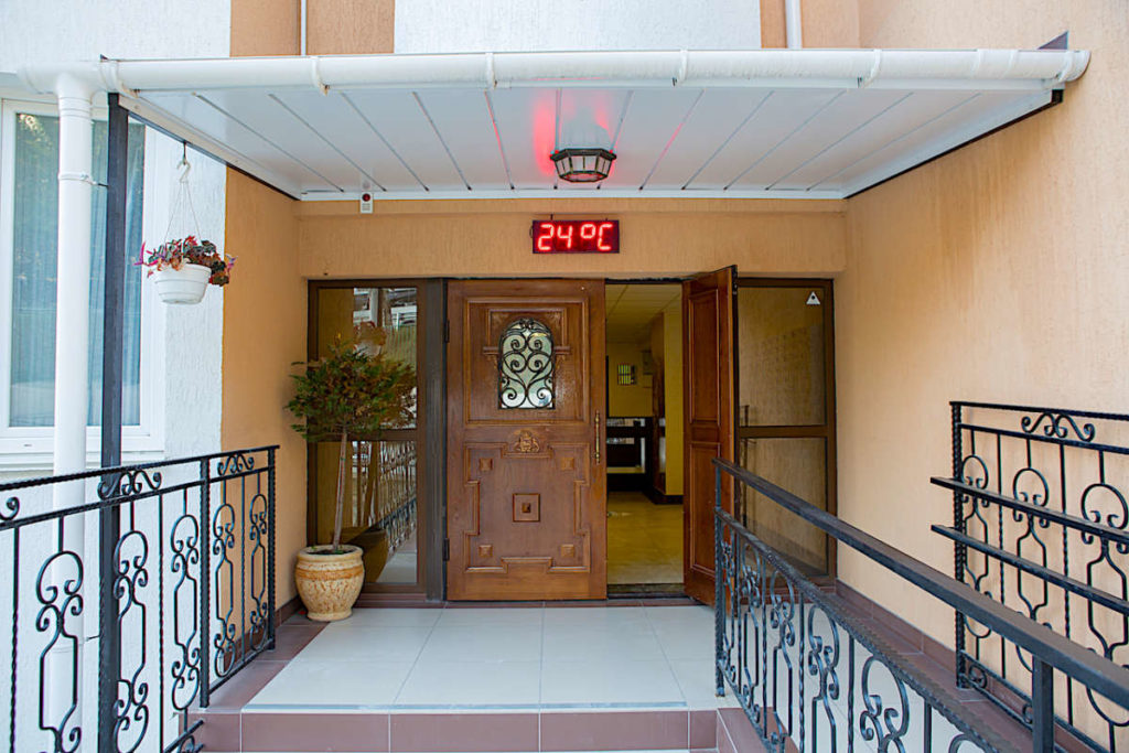 Квартира №143 в ЖК Континент 14