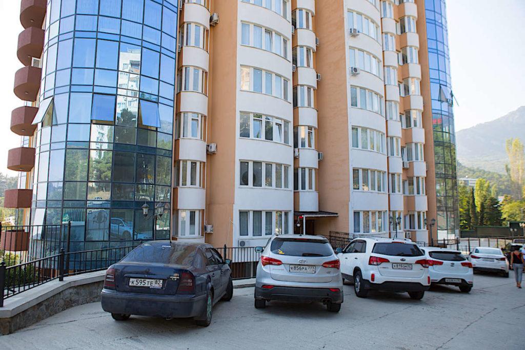 Квартира №143 в ЖК Континент 13