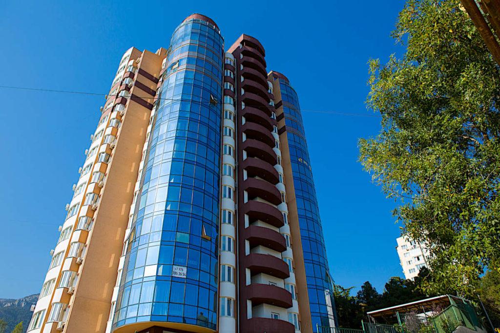 Квартира №143 в ЖК Континент 11