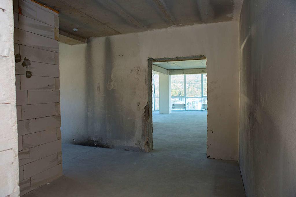 Квартира №129 в ЖК Континент 2