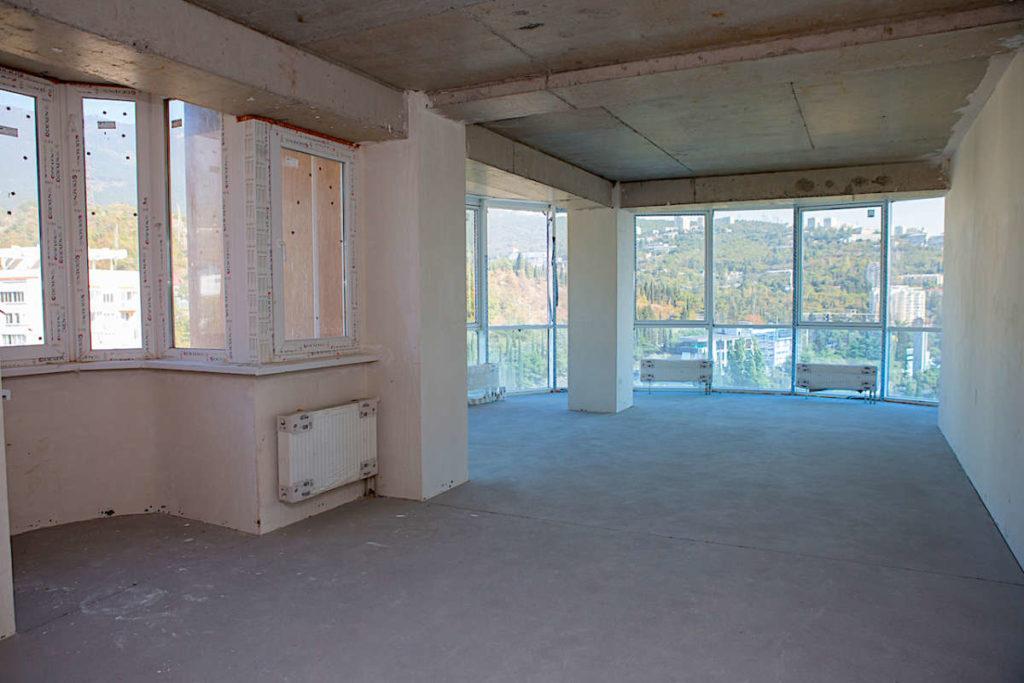 Квартира №129 в ЖК Континент 4