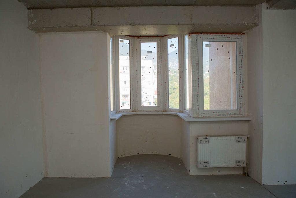 Квартира №129 в ЖК Континент 5