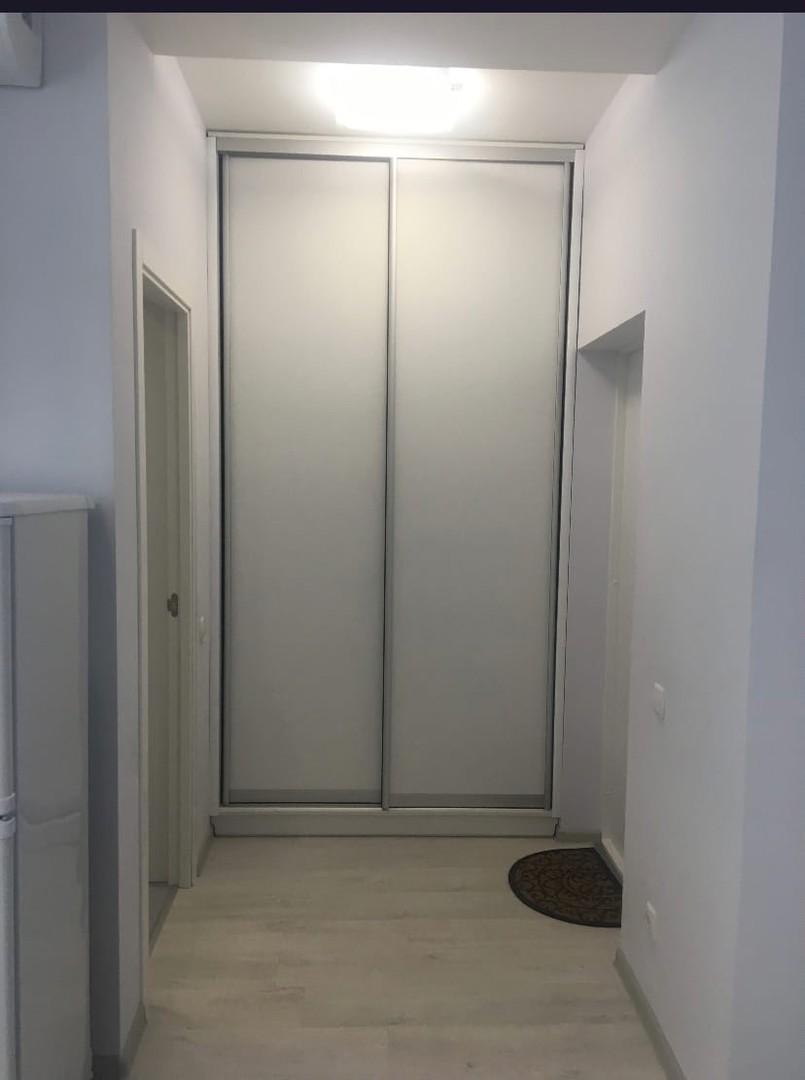 Квартира в ЖК Резиденция Мира 4