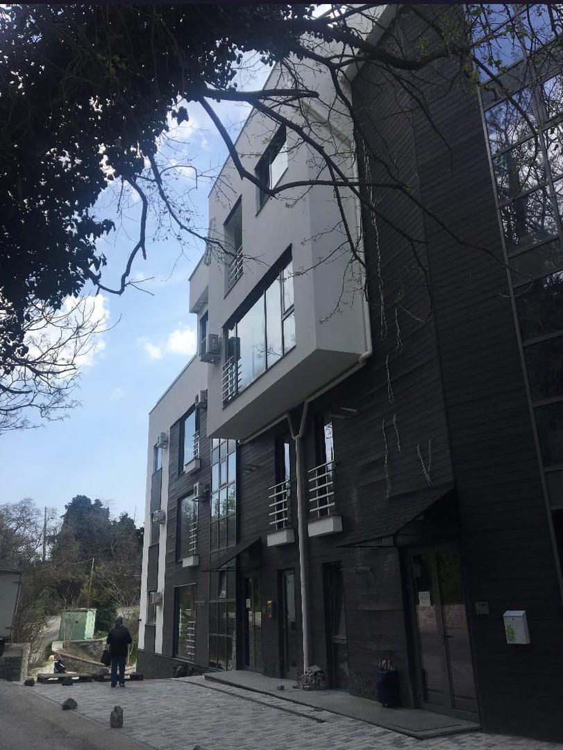 Квартира в ЖК Резиденция Мира 9