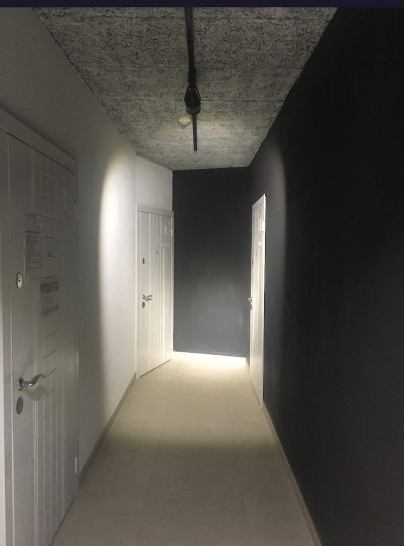 Квартира в ЖК Резиденция Мира 11
